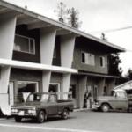 Pacific Truss - Historic Office