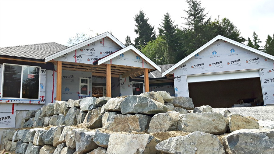 Pacific Truss - Rancher Home Construction