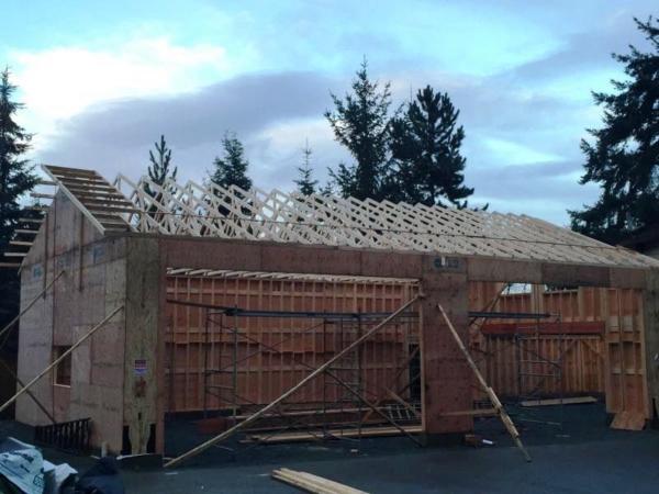 pacfici-truss-prefabirated-garage-walls-north-sannich-bc02
