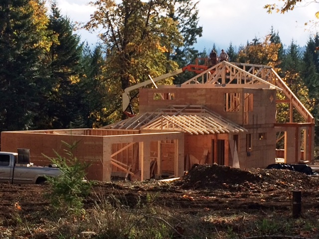 Engineered Trusses Duncan Home
